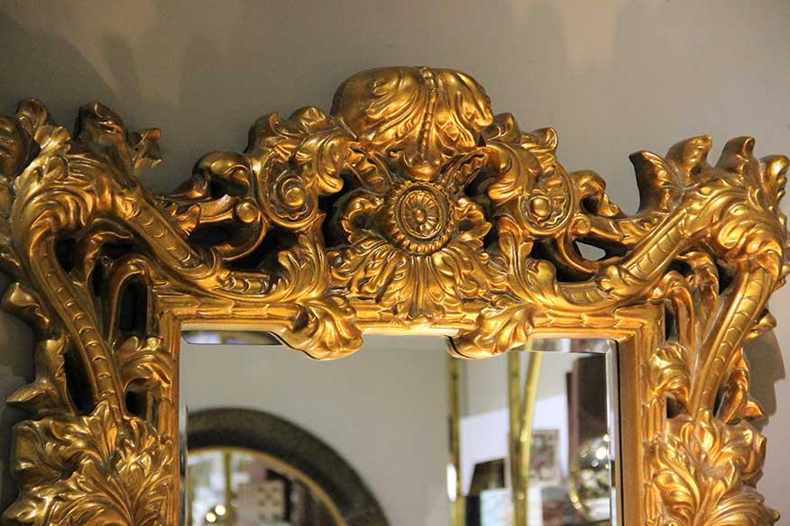 Mirrors Malta