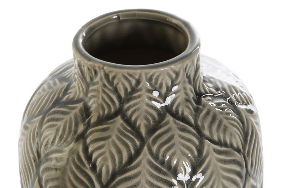 Silk Batik Sarong Light Grey Leaves | Etsy
